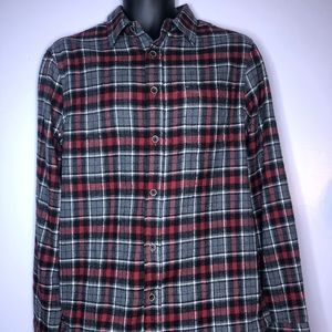 Jachs Manufacturing Co. Flannel